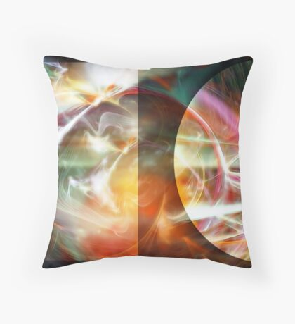 To Be Or Not To Be #2 // Ophelia Throw Pillow