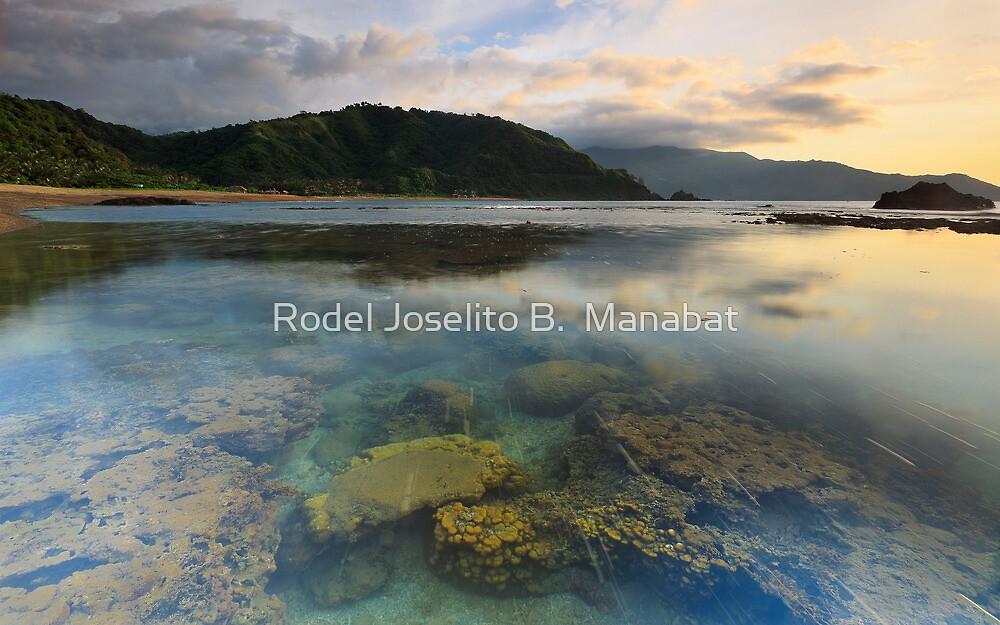 What Lies Beneath by Rodel Joselito B.  Manabat