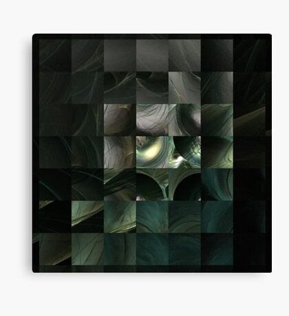 A Paragon of Perfection Canvas Print