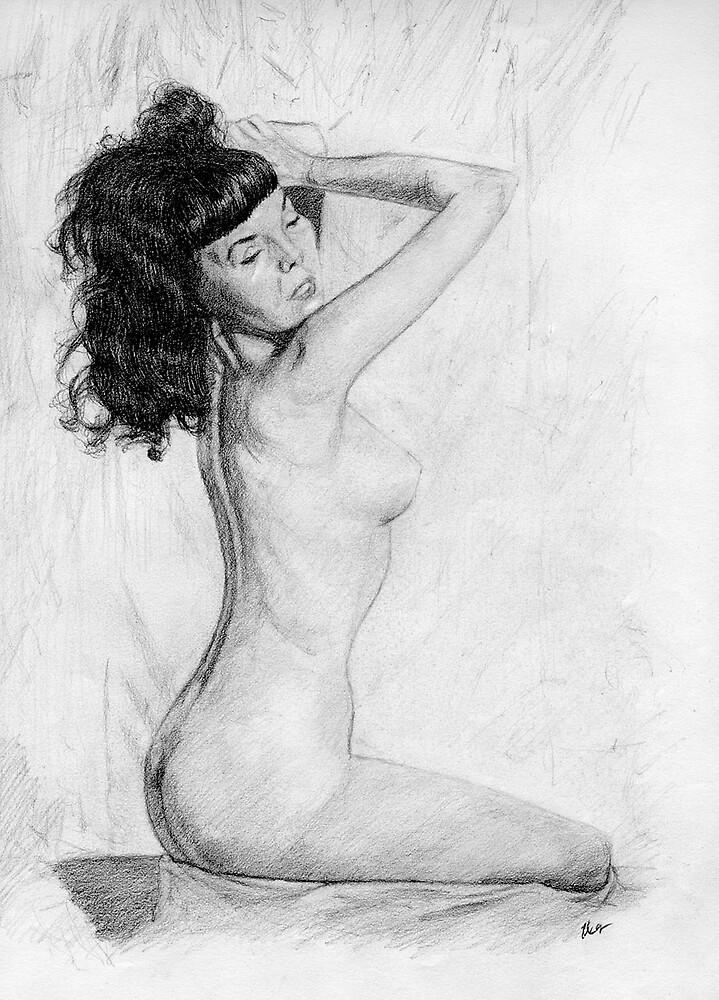 Bettie by Karen Clark