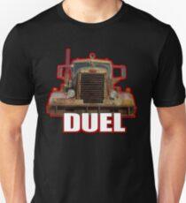 Duel Unisex T-Shirt