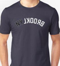 NY LKOORB (Brooklyn) Unisex T-Shirt