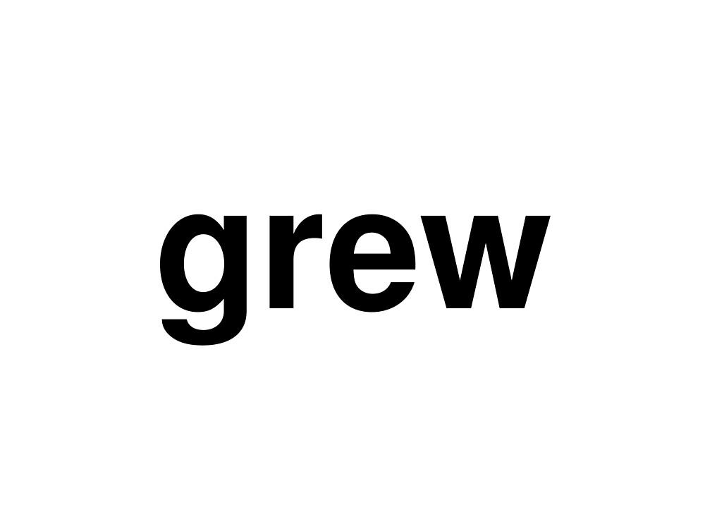grew by ninov94