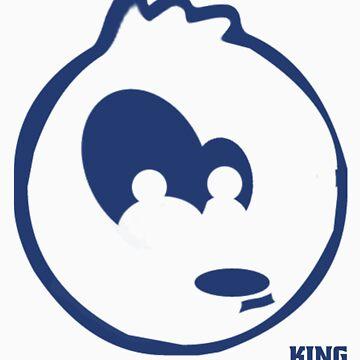 KingDom Alternate by KingDomDesigns