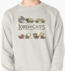 The Furrlowship of the Ring Pullover