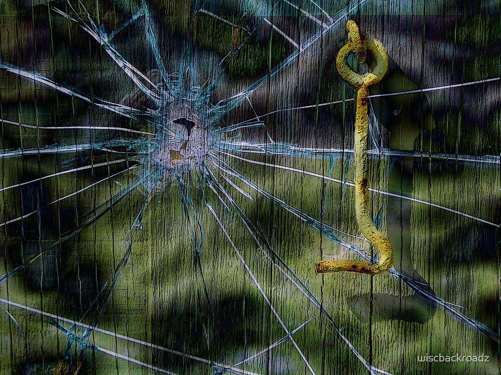 Forced Entry by wiscbackroadz