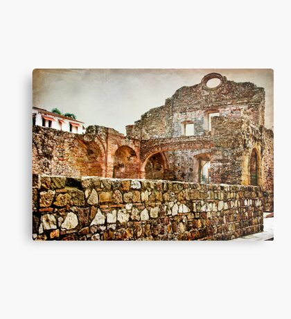 Ancient Beauty Metal Print