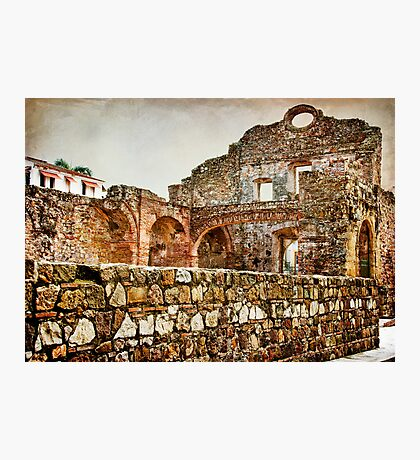 Ancient Beauty Photographic Print