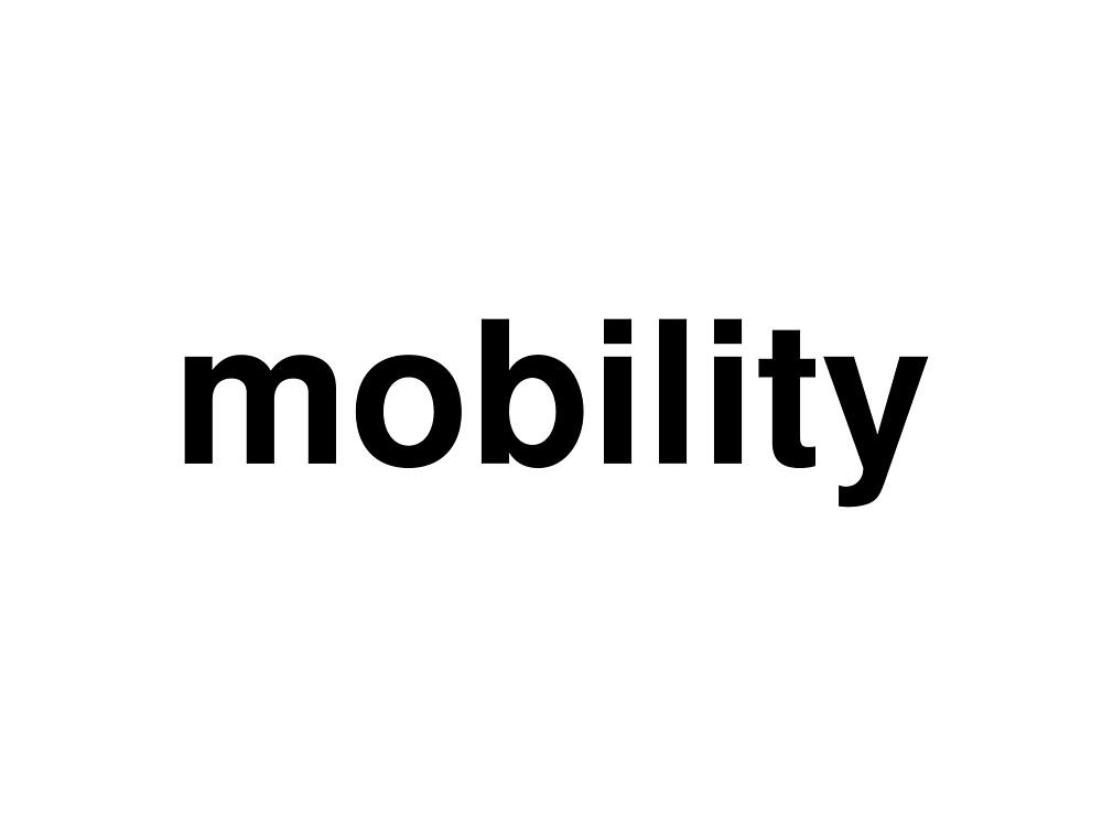 mobility by ninov94