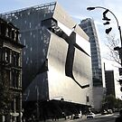 The Cooper Union, New York City by Patricia127