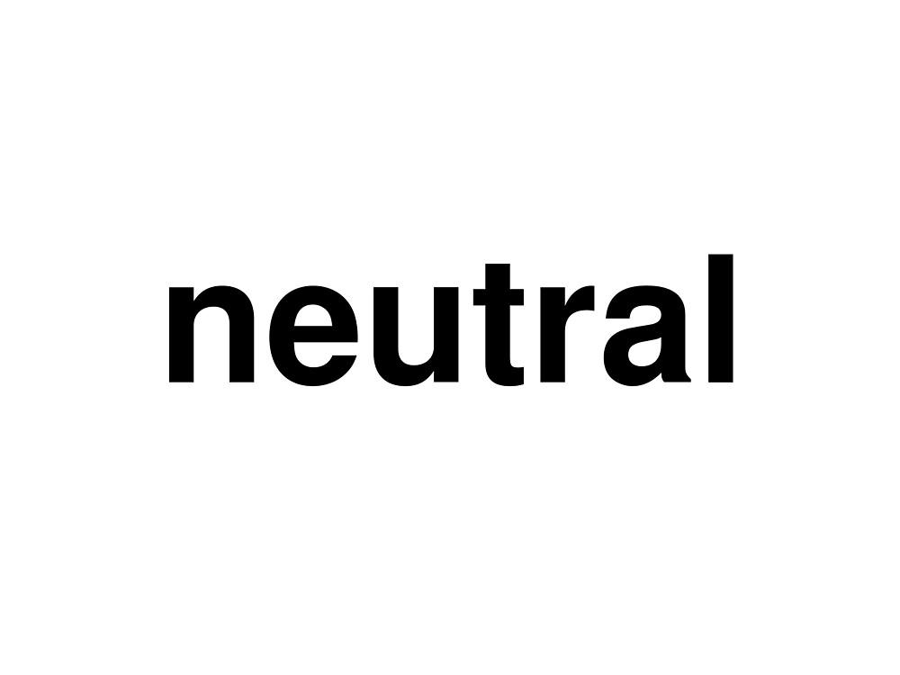 neutral by ninov94