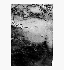 Hell's Storm In a Dream 1 Photographic Print