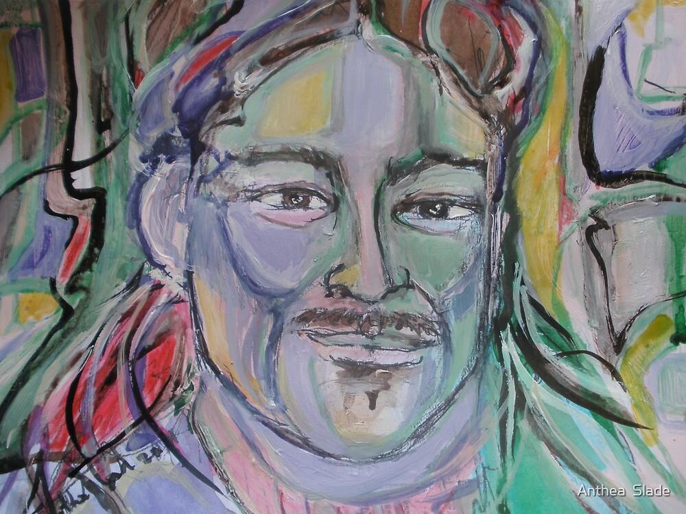 Reynaldo 3 by Anthea  Slade
