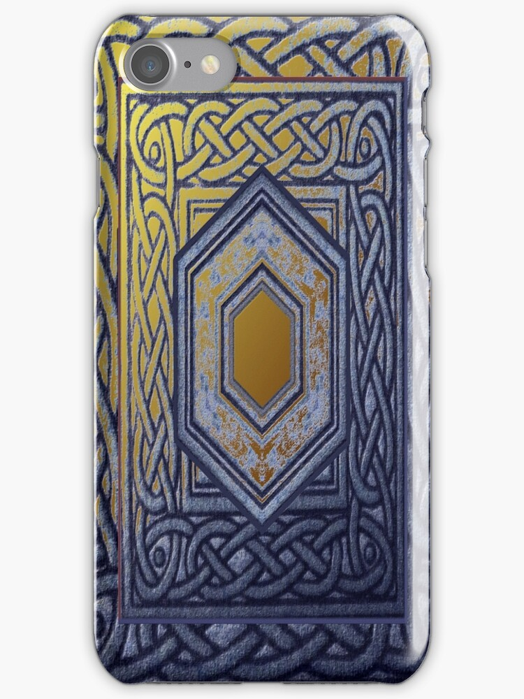 Ancient iPhone Case by Elaine Bawden