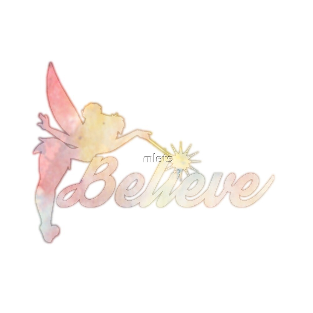 Believe by mlets