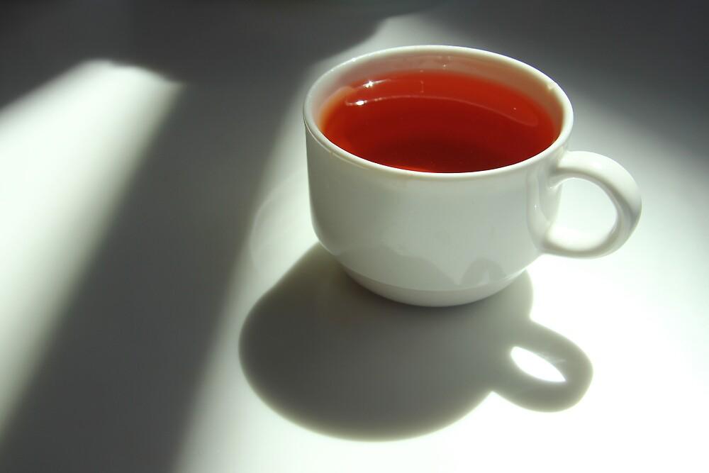 black tea by jayview