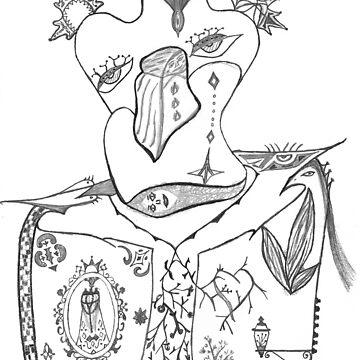 Les Femmes du Roi by djdessssin