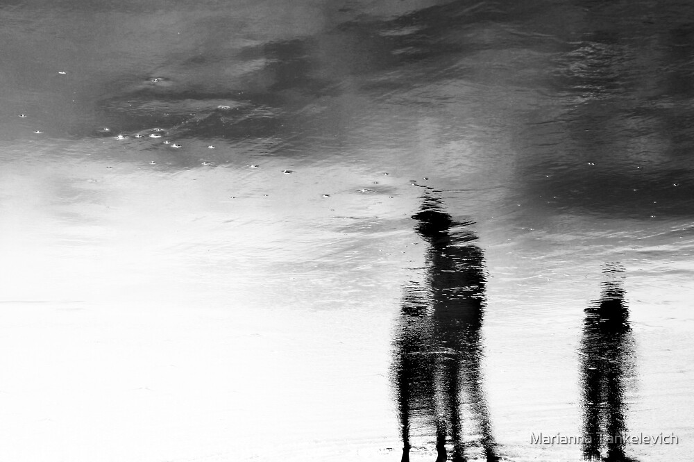 lost souls by Marianna Tankelevich