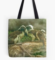 A Brave New World Tote Bag