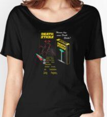 Death Sticks Women's Relaxed Fit T-Shirt
