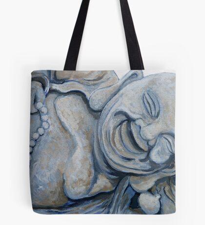 Buddha Bella Tote Bag