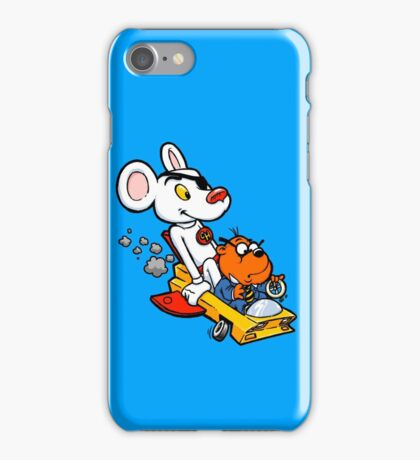 Ooer! iPhone Case/Skin