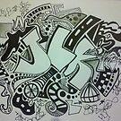 'JLK' by dearhonestyx