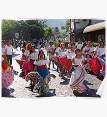 History, Tradition and Culture - this is Mexico - Historia, tradicion y cultura - este es Mexico Poster