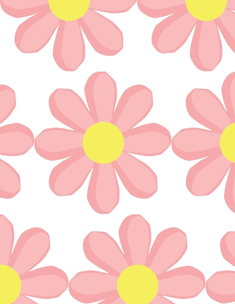 cute flower print by xo xo