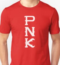 Monsters U: Python Nu Kappa Slim Fit T-Shirt