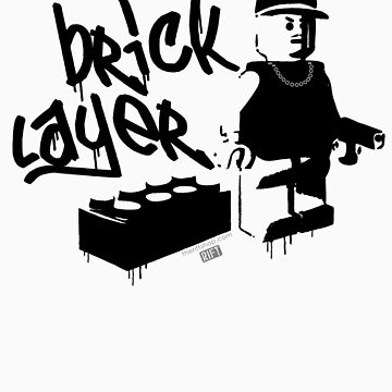 Bricklayer by TheRift