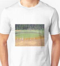 Kootenay National Park 1, Alberta, Canada T-Shirt