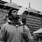 Exhale by Mojca Savicki