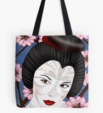 japanes styley Tote Bag
