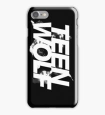 Teen Wolf iPhone/Android Phone Case iPhone Case/Skin