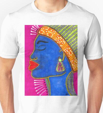 Color Me VIBRANT T-Shirt T-Shirt