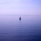 Tranquil waters  by malcblue