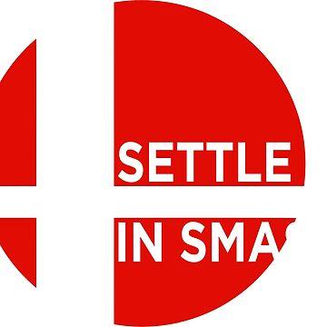 Settle It In Smash by Hays
