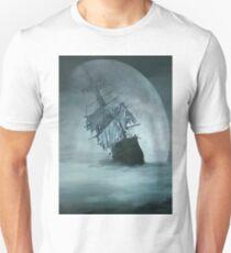 Journeys End  T-Shirt