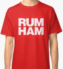 Rum Ham - Always Sunny in Philadelphia Classic T-Shirt