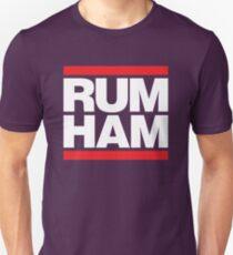 Rum Ham - Always Sunny in Philadelphia T-Shirt