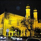 Great Synagogue_Budapest_Hungary2011nov by ambrusz
