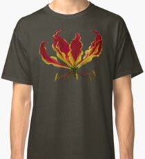 Fire lily Classic T-Shirt