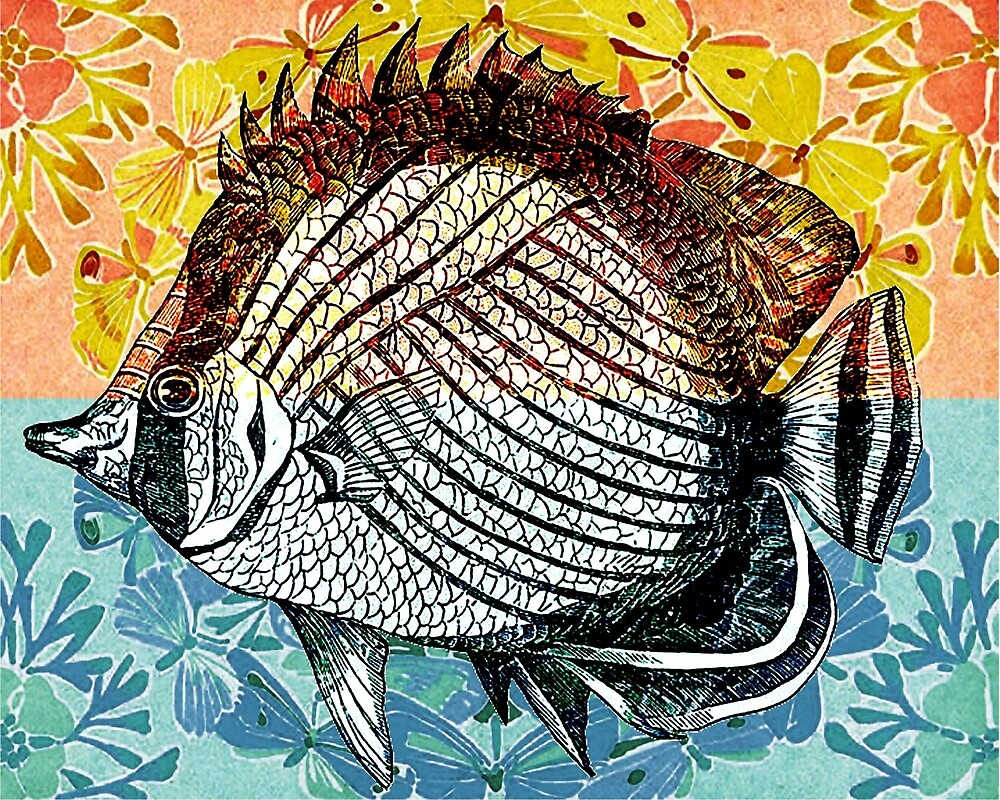 FISH by Tammera