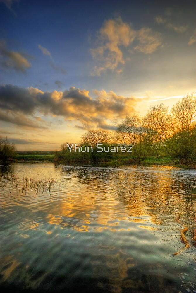 Fresh Start by Yhun Suarez