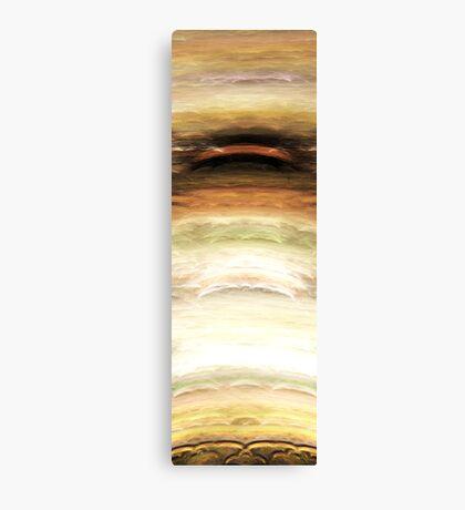 Earth Rebirth Canvas Print