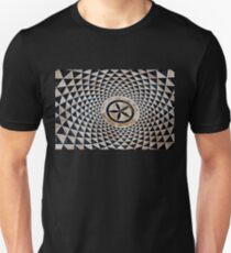 Getty Floor Unisex T-Shirt