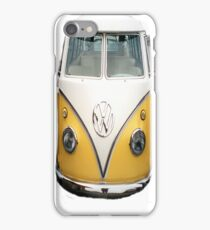 vw bus 2 iPhone case iPhone Case/Skin