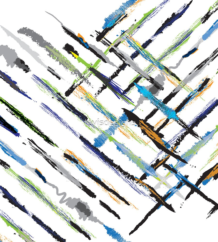 Crazy Brushes by levisdesigns
