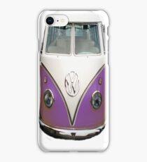 ON SALE!!!!!  VW purple iPhone case iPhone Case/Skin